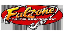 Falzones Towing Jobs